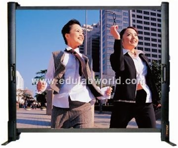 Portable Table Screen