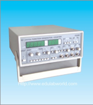 Function generator/counter